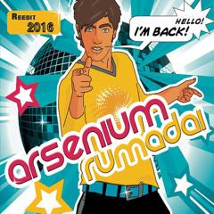 Rumadai (Reedit 2016)