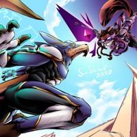BoneBreaker's Duality - ꋪꍩᓿᗅᏁᏁᎧꋊ