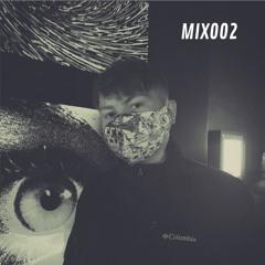"""Mix 002 """"UNTITLED"""" (@discoverycitysound)"""