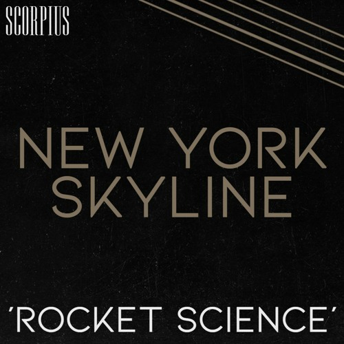 new york skyline (copyright-free type beat)