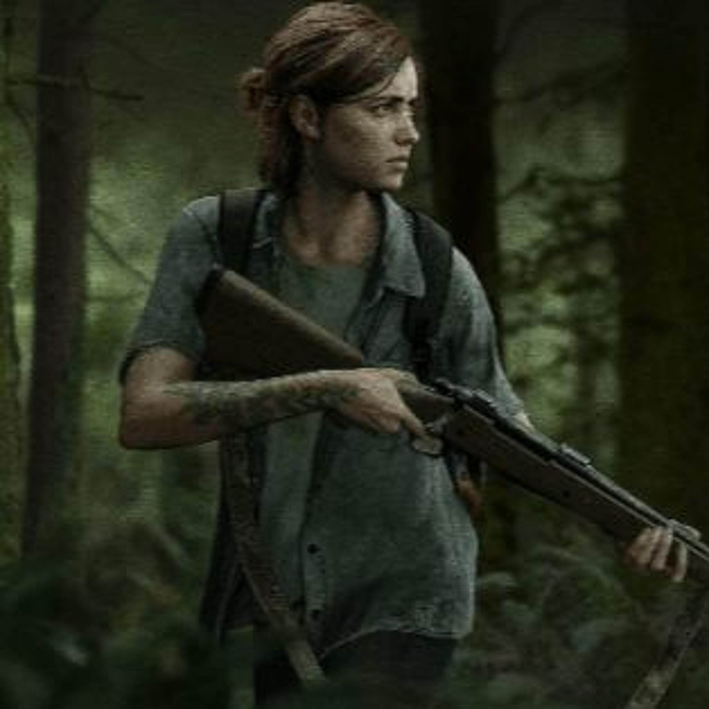 201: The Last of Us 2, Greymoor og PS5-eventet