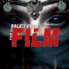 SALE TEMPS POUR UN FILM : Kandisha - Entretien avec Julien Maury et Alexandre Bustillo