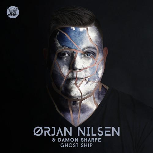 Orjan Nilsen & Damon Sharpe - Ghost Ship