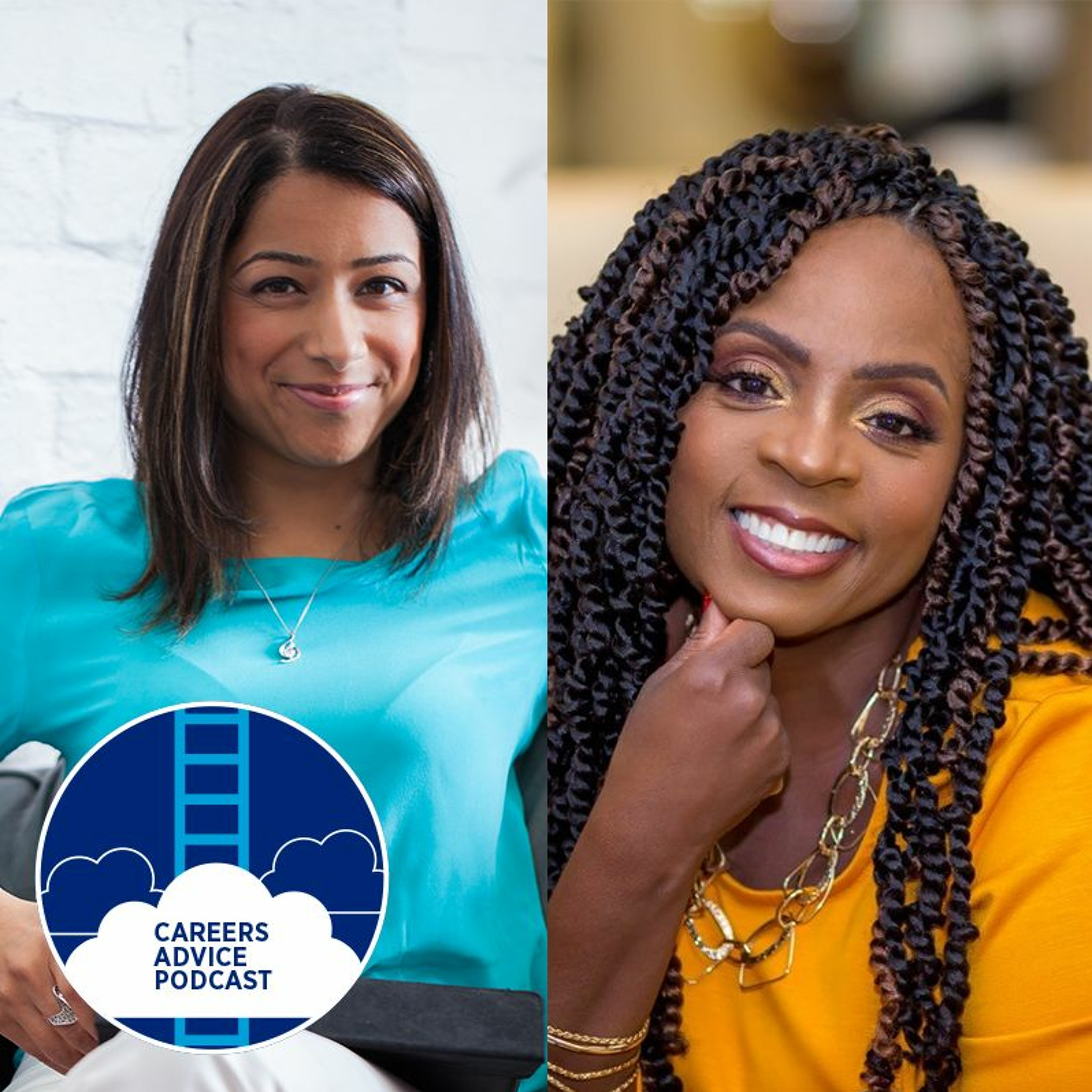 37: The experience of women of colour in today's corporate world - Simi Rayat and Rhonda Williams