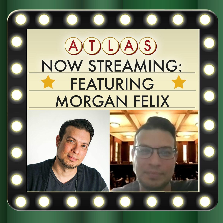 Recruiter Spotlight featuring Morgan Felix - Atlas: Now Streaming 75
