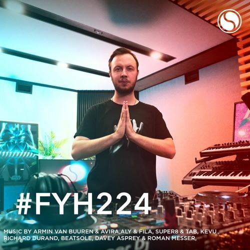 Find Your Harmony Radio #224 Image