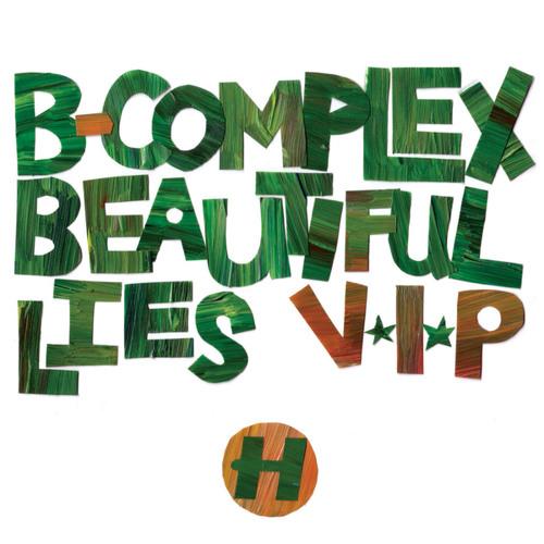 Beautiful Lies (VIP)