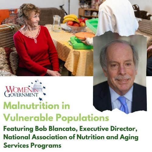 Malnutrition in Vulnerable Populations