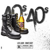 40's & 40's Ft. Dave East
