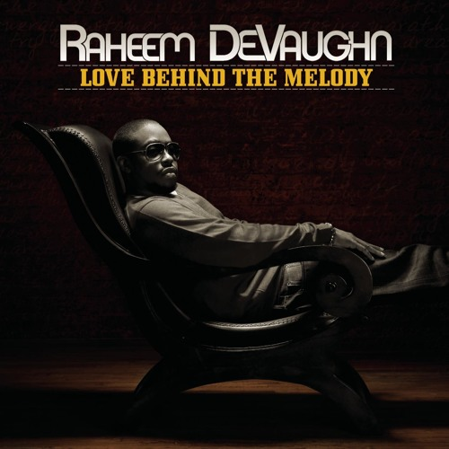 Customer (Main Version) [feat  R  Kelly] by Raheem DeVaughn | Free