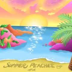 SUMMER PEACHEE #1