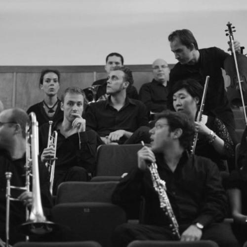 Le souk [ensemble] - 2009