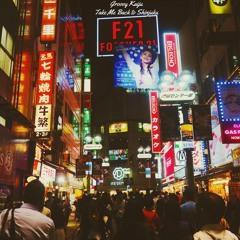 Take Me Back To Shinjuku
