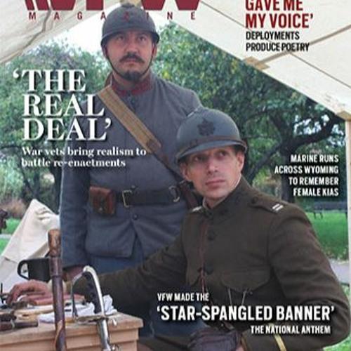 VFW Magazine April 2020