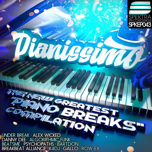 Pianissimo, Vol.4 - Mixed By DJ FEN - Free Download