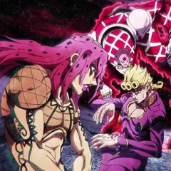 Endless but its a Diavolo and giorno cover
