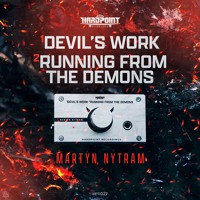 Martyn Nytram 'Devils Work' [Hardpoint Recordings]