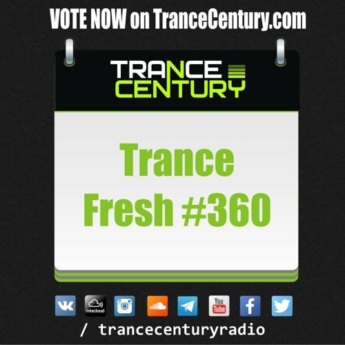 #TranceFresh 360