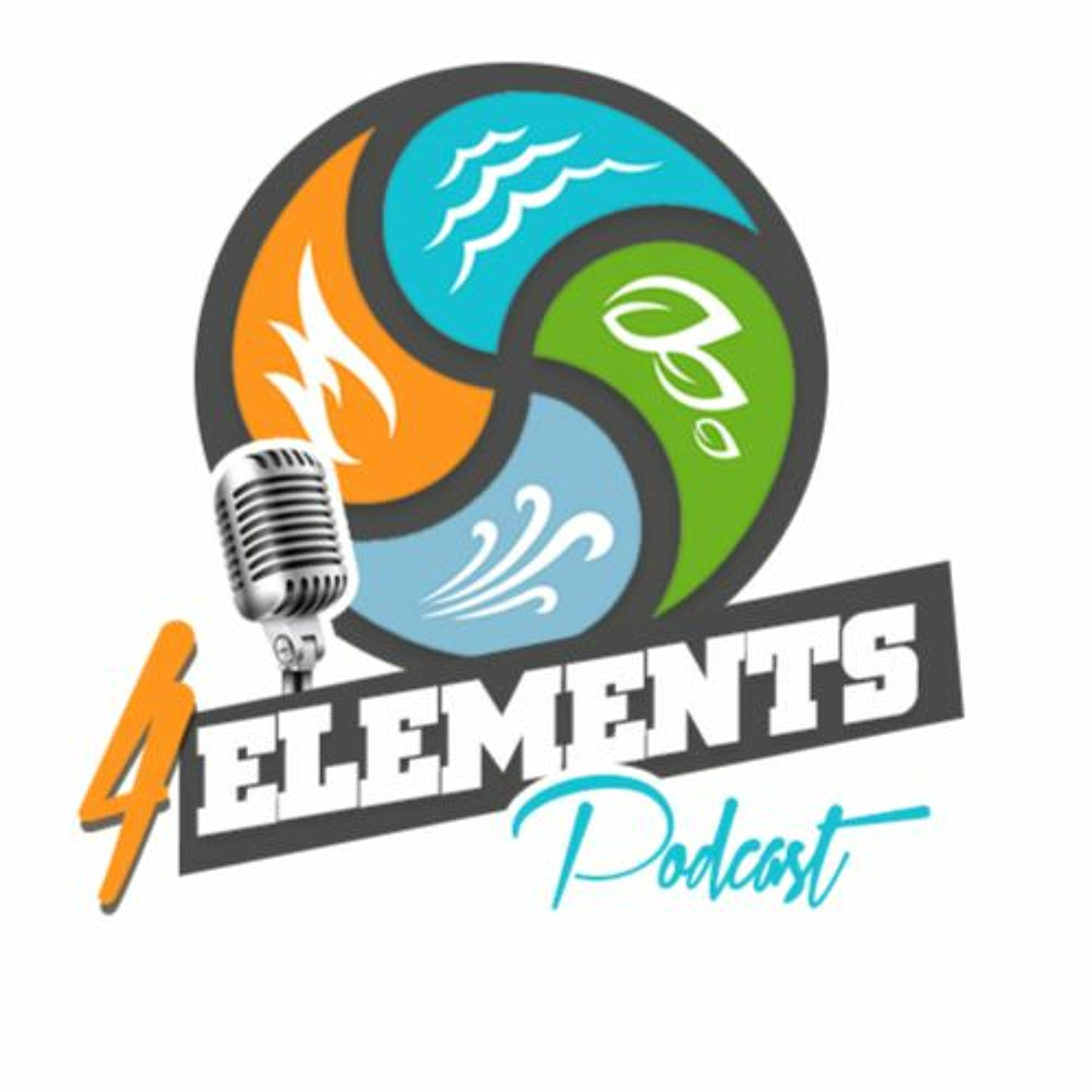 4 Elements Podcast 21 (VALENTINE SPECIAL)