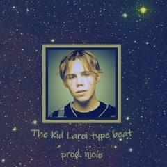 | Free 4 Profit | The Kid Laroi type beat | Instrumental trap | Emotional rap |