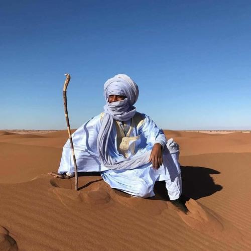 Coup de cœur Musique du désert