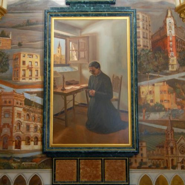 Meditación sobre san Josemaría Escrivá