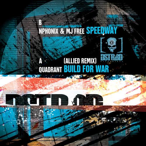 Built For War (Allied Remix)