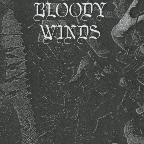 """Bloody Winds - """"In The Sign of Destiny"""""""
