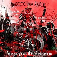 Doggiechow & Friends on LOWERGRANDRADIO.COM