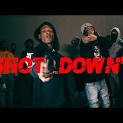 B LOVEE X KAY FLOCK - SHOT DOWN