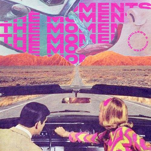 Hotweiller'S & Vonstep - The Moments
