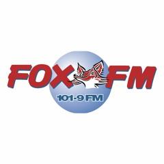 Party Hard Fox FM 101.9 Melbourne December 1996