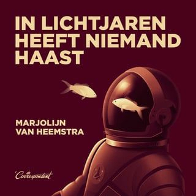 #122 Marjolijn Van Heemstra