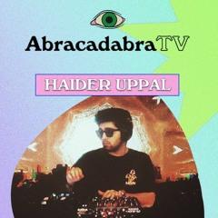 Haider Uppal presents Love Jams @ Abracadabra TV (4th July 2021)