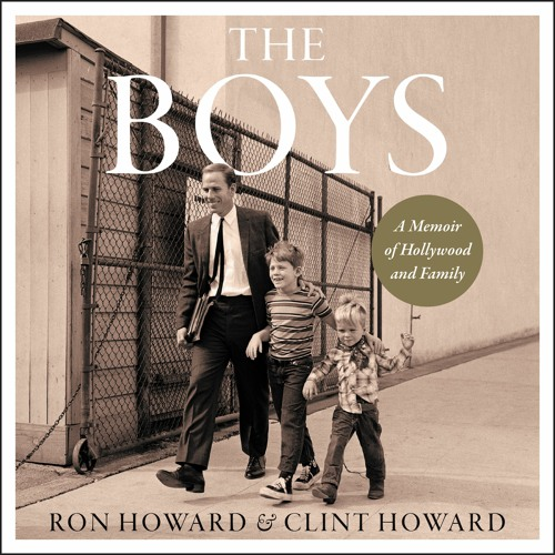 THE BOYS By Ron And Clint Howard