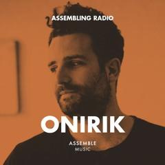 Assembling Radio by ONIRIK