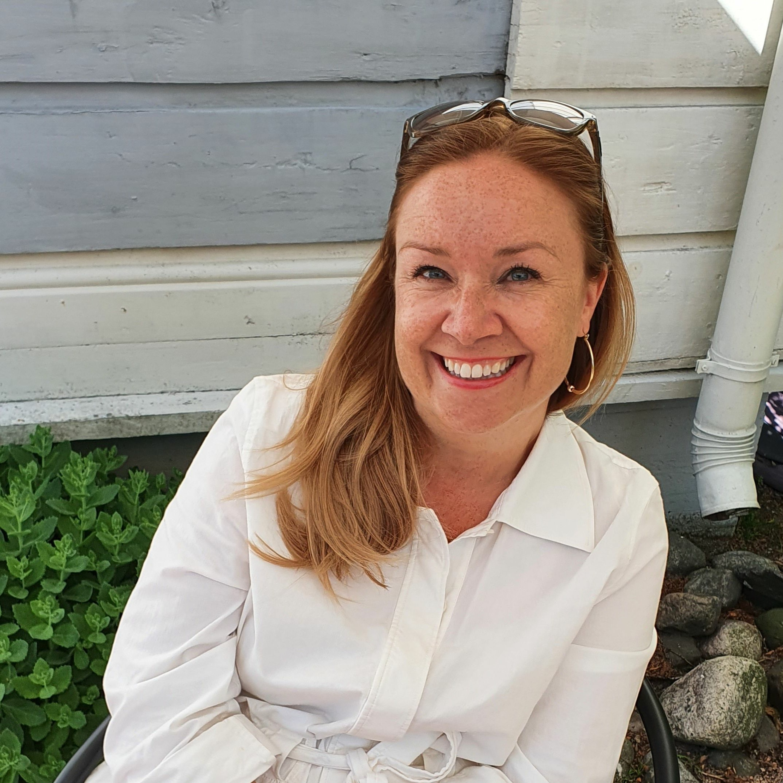 #30 Vieraana Johanna Karppinen, Friday Capital Oy