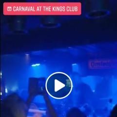 DJ BIOOL @ THE KINGS CLUB (Aalst Carnaval 2020)
