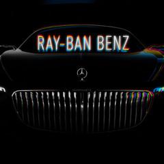 Ray-Ban Benz