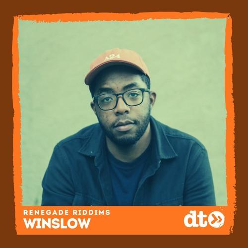 RENEGADE RIDDIMS: Winslow
