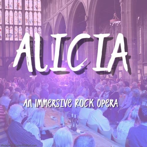 Alicia Soundbites - 2