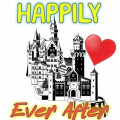 Happily Ever After ♥️🎶👑 (Prod.by hand_puppet_beats)