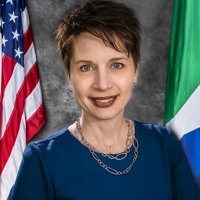 Jocelyn Vare - Fishers City Council Member