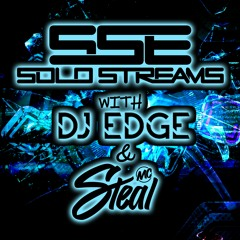DJ EDGE FT MC STEAL - SS