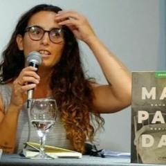 """Natalia Bericat presenta su novela """"Malparida"""""""