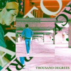 Thousand Degrees (feat. Jack Harris)
