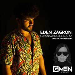 Eden Zagron x CORONA VIRUS SET 2020 # 2 (Special Offer Nissim)