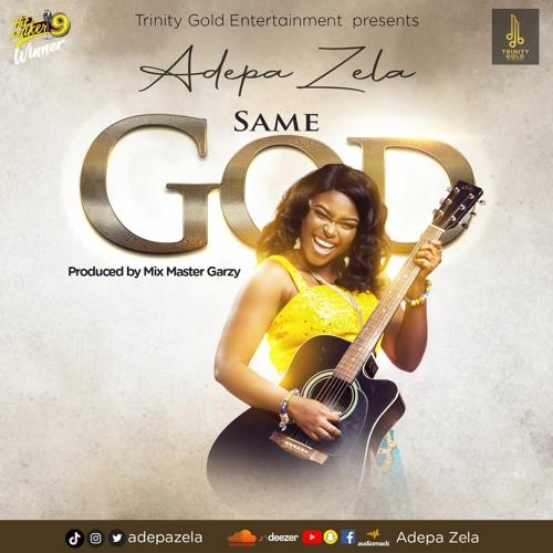 Same God (Prod By Mix Master Garzy)