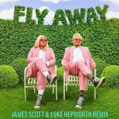 Tones & I - Fly Away (James Scott & Luke Hepworth Remix)