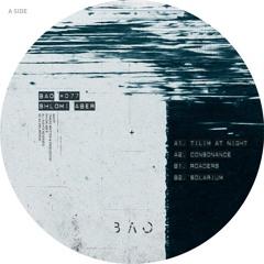 Shlomi Aber - Tilim At Night EP ( BAO077)